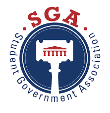 CONGRATS TO OUR 2020-21 SGA OFFICERS!