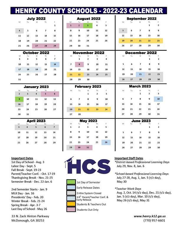 Cms Calendar 2022 23.Board Of Education Adopts 2021 22 2022 23 School Year Calendars