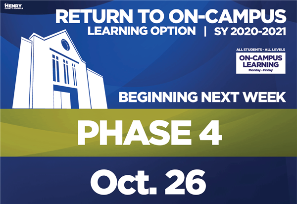 Board Adopts October 26 as Start of Phase 4 for Return-to-Campus Plan