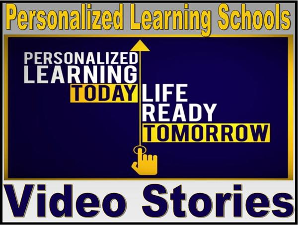 Personalized Learning Video Stories