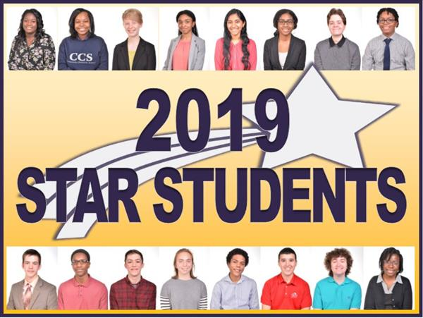 2019 STAR Students