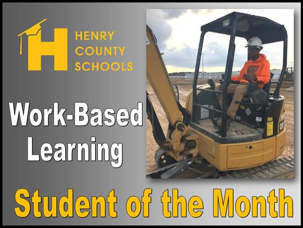 What's Working in Henry County