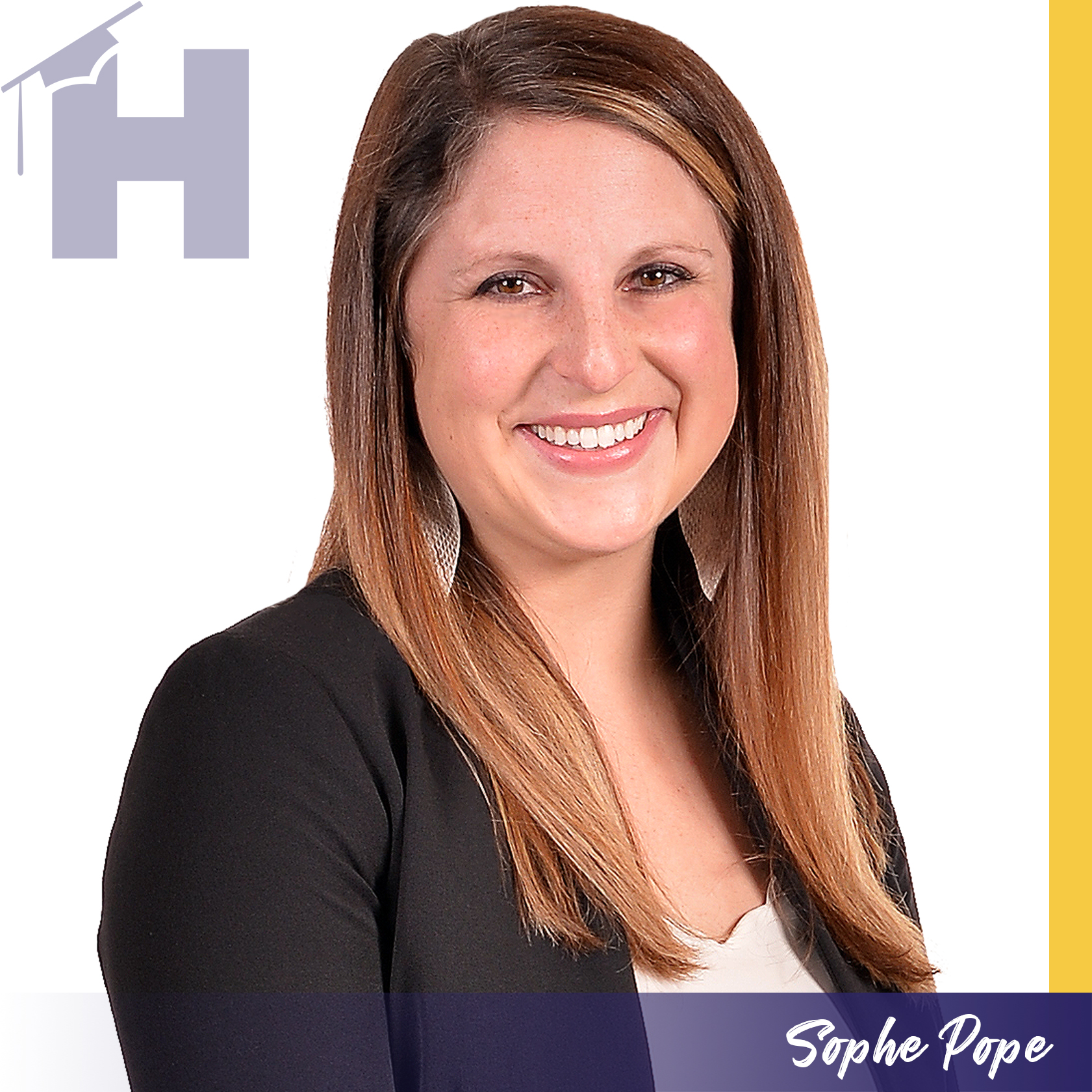 Sophe Pope - District 4