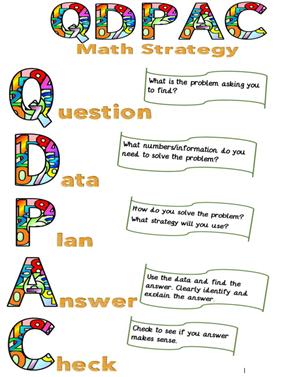 qdpac problem solving