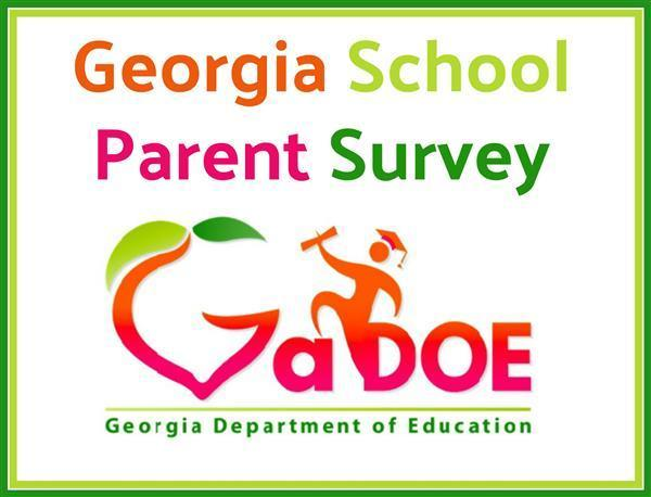 Georgia Parent Survey