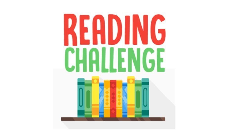 Reading Through the States-Reading Challenge