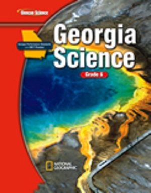 georgia for 6th grade earth science