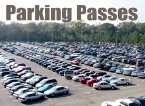 STUDENT PARKING for 19-20 YEAR