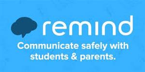 Sign up for text alerts if you are a parent or student.