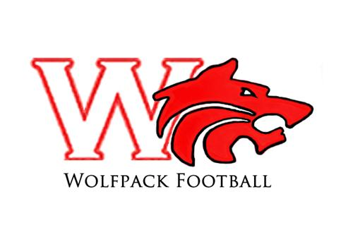 Wolfpack Football