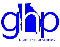 Governor's Honor Program State Candidates