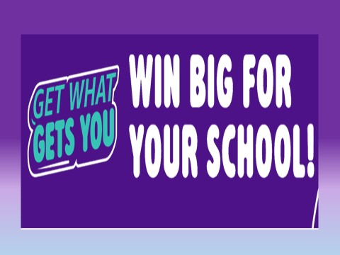 Win Big for UGHS