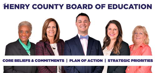 HCS Board of Education