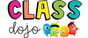 We use Class Dojo to monitor our behavior and for communication with our families.