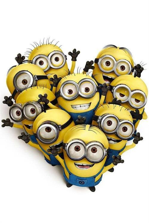 Welcome Minion Families