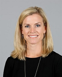 Welcome Mrs. Amanda Cavin, Principal