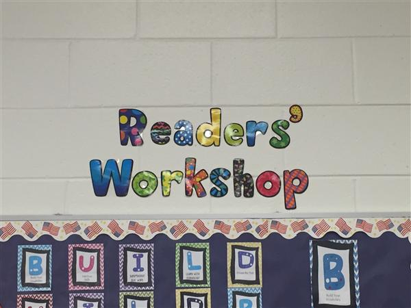 Readers' Workshop