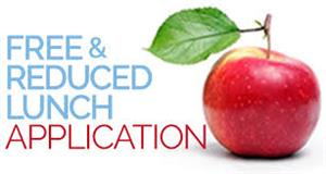 free reduced lunch app
