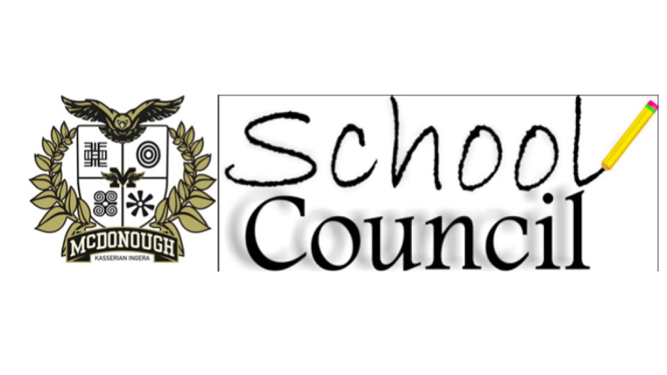 School Council Nominations and Elections