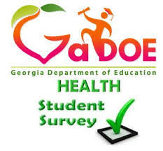 Georgia Health Student Survey