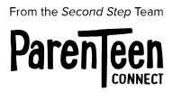 Parent Teen Connect