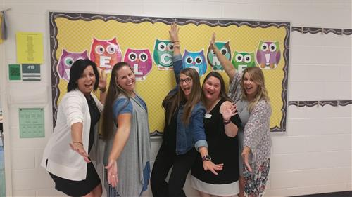 Awesome 5th Grade Teachers
