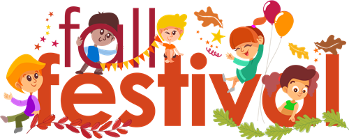Fall Festival - Friday, October 18th