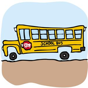 No afternoon tutoring buses for the remainder of first semester