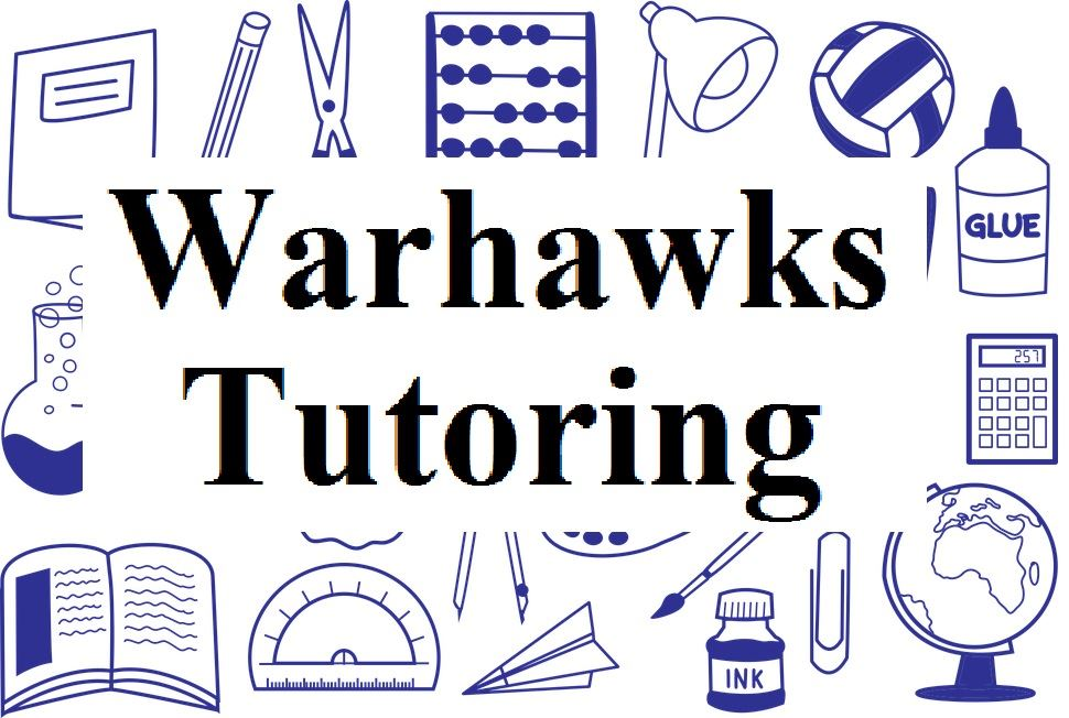 Warhawks After-school Tutoring