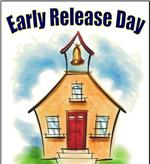 Early Release Days Info