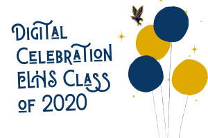 Digital Celebration Class of 2020