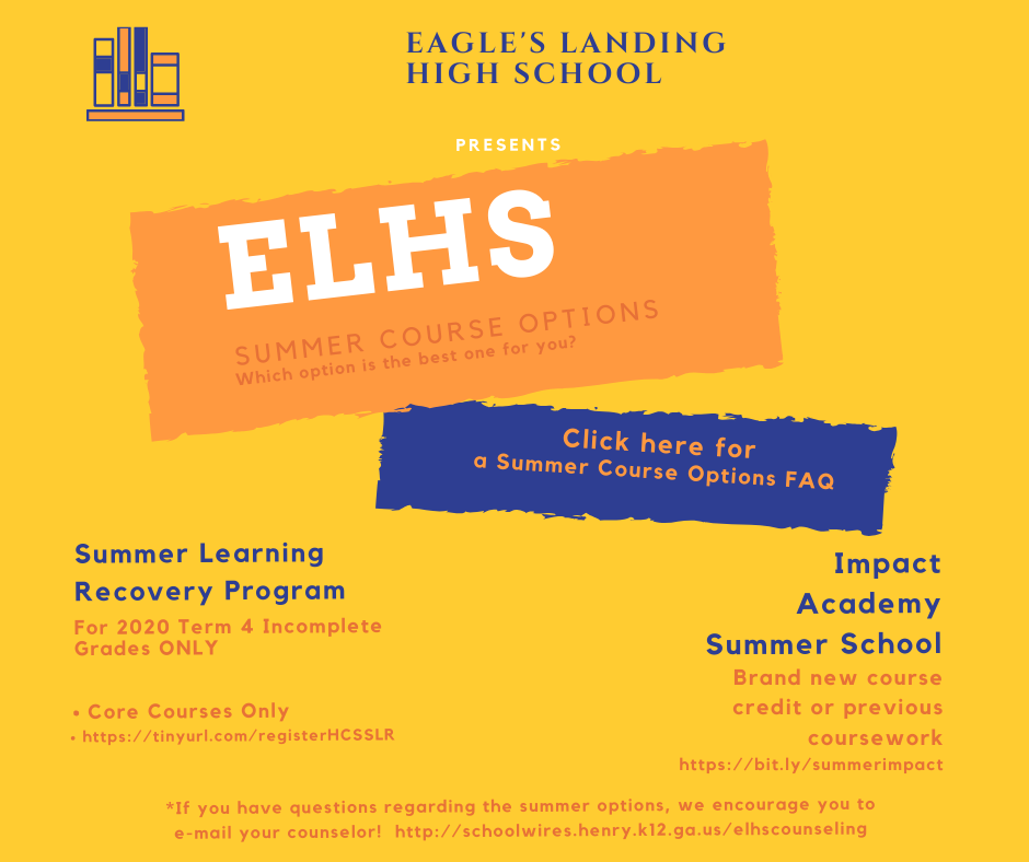 Summer School Information 2020