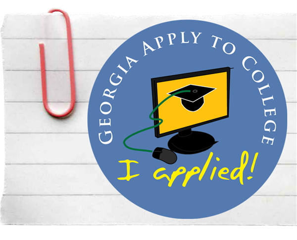 Apply To College Month