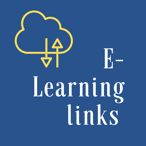 E-Learning Links