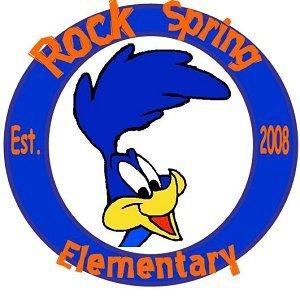 Rock Spring logo