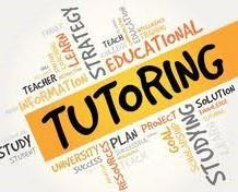 Tutoring Center with Ms. Morrill