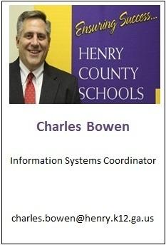 Charles Bowen