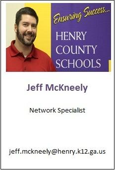 Jeff McKneely