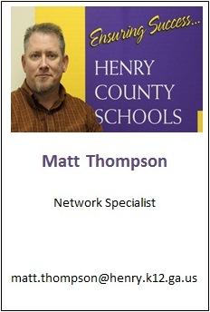 Matt Thompson