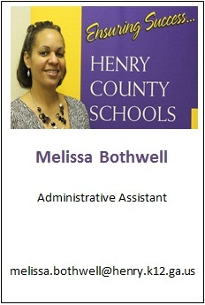 Melissa Bothwell