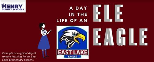 A Day in the Life of an East Lake Eagle