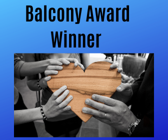 Balcony Award (Teacher of the Month)