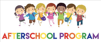 Afterschool Enrichment Program Online Application