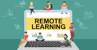 PGE Remote Learning Schedule