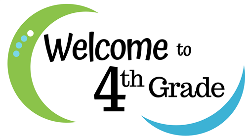 4th Grade Welcome