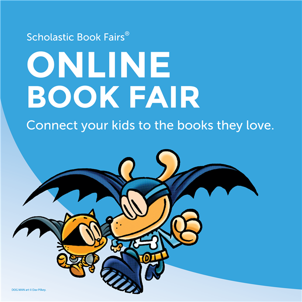 Online Book Fair Is HERE!