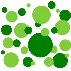 Picture of Green Dots