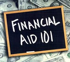 Financial Aid Night Information