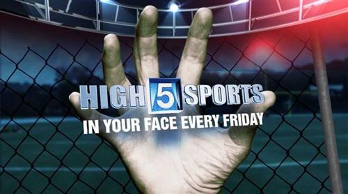 High 5 Sports Game of the Week!