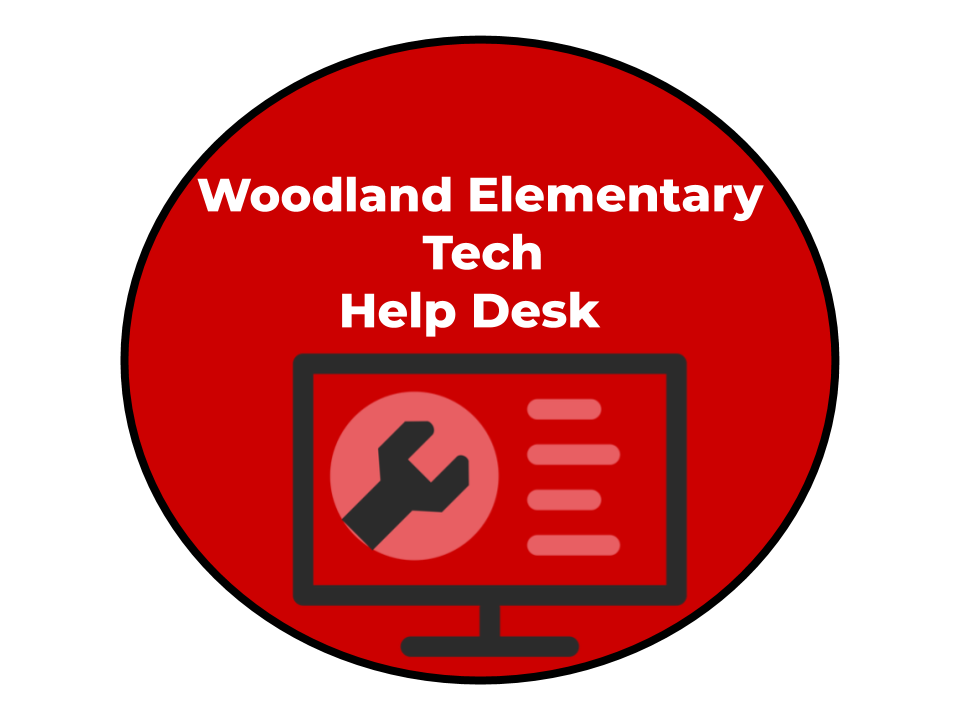 Woodland Tech Help Desk